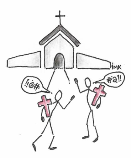 Christian Fight